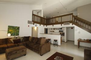 Mariposa - Community Room