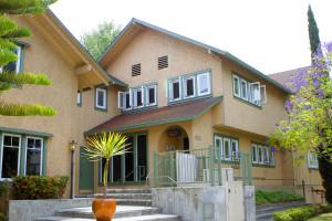 Pathway House