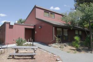 Mariposa House outside photo